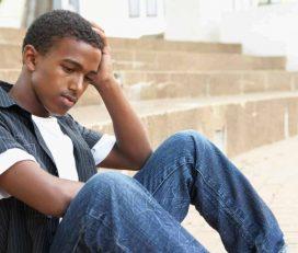 Male College Student Depression | Men's Health