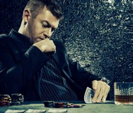 Gambling Addiction: Do You Have a Problem? | Men's Health