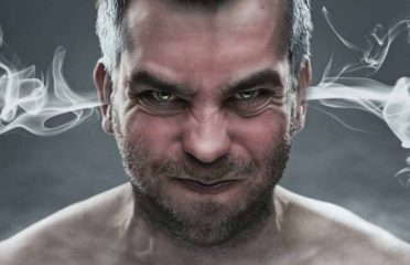 Men And Our Anger – Healing An Uneasy Relationship | Men's Health