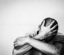 Childhood Abuse: The Long Shadow Over Men's Lives   Men's Health