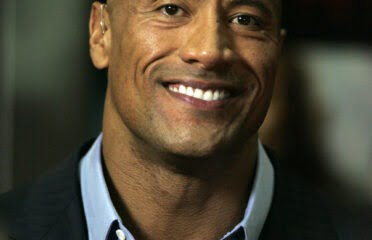 Battling Depression with The Rock | Men's Health