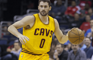 Kevin Love on Overcoming Anxiety   Men's Health