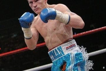 Ricky Hatton Shares the Story of His Darkest Days Caused by Depression | Men's Health