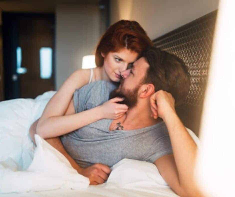 7 Best Ways to Boost Your Sex Drive Naturally | Men's Health